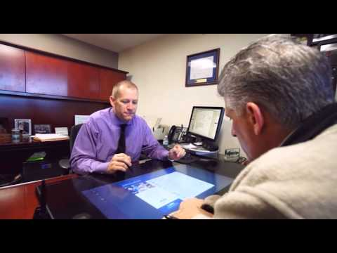 Packey Webb Ford >> Experience the docuPAD® System - Packey Webb Ford ...