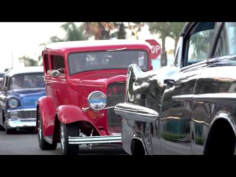 HB Hot Rod News Presents Cars And Crusin