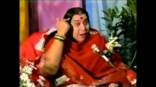 I am a Sahaja Yogi  talk