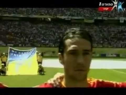 World Cup 2006 Players Song