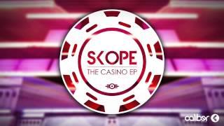 Skope - Hands Up