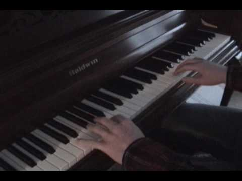 Mercyme I Can Only Imagine Piano Tutorial Intro Youtube