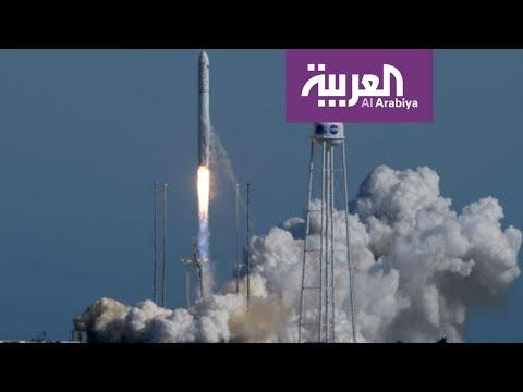 الكبسولة -سيغنوس- تصل إلى محطة الفضاء الدولية المزودة بالغذاء والروبوتات والفئران  - 10:53-2019 / 4 / 20