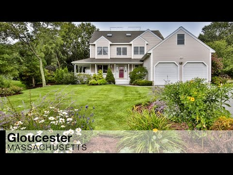 Video of 48 Castle View Drive | Gloucester, Massachusetts real estate & homes