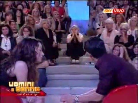 Uomini e Donne story Paola e Valentina 19 parte