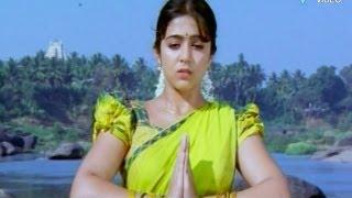 Baahubali Prabhas Pournami Songs - Bhavyamaina - Prabhas Trisha and Charmi