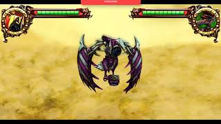 War Theatre Gameplay (PC Game)