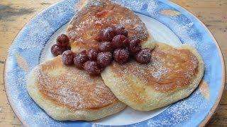 Pancakes Schnell Und Einfach Selbst Gemacht