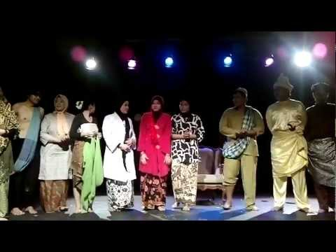 Folktales Gone Wrong by KPTMKL TESL students PART 2