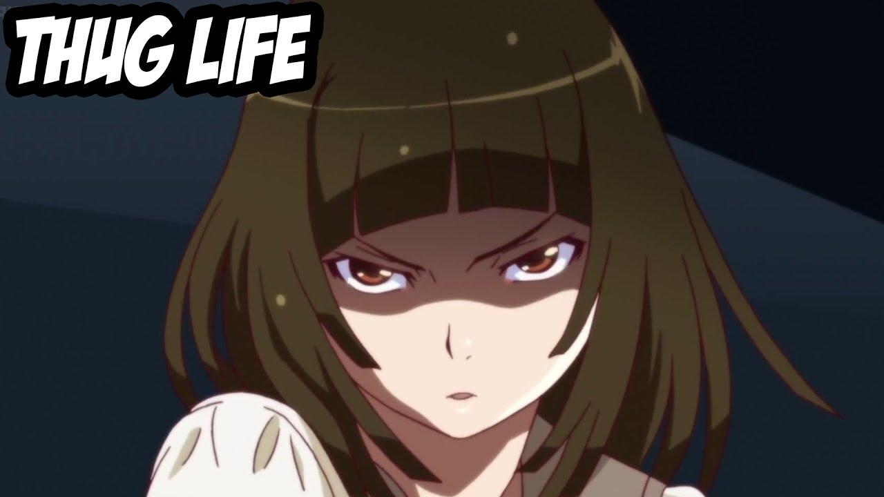 Monogatari Series: Second Season Episode 14 Live Reaction ...