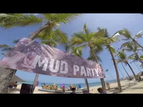 GoPro: Breathless Punta Cana Dominican Republic 2016 Part 2