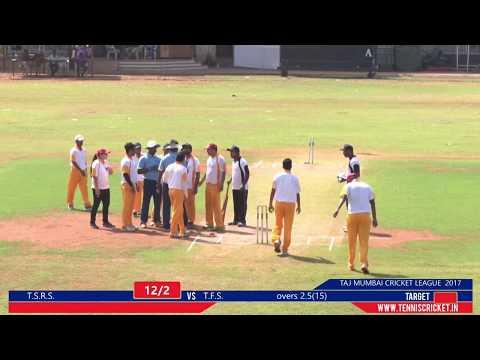 Taj Mumbai Cricket 2017