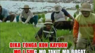 Video Karaoke Ama Lalong.wmv
