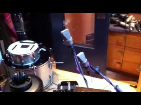 Recording Tips 6. The Pump Organ