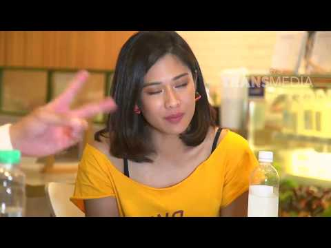 RAFFI BILLY AND FRIENDS - Billy Di Interogasi Dian Sastro (26/8/18) Part 3