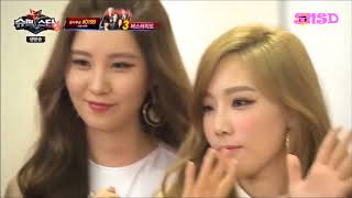 When SNSD (Taeyeon, Tiffany & Seohyun) Appears #3 - Stafaband
