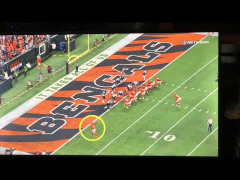 Cincinnati Bengals Joe Burrow Missing Uncovered Auden Tate Fault Of Poor Coaching By Zac Taylor