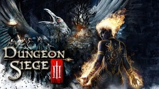 Gameplay Aleatorio: Dungeon Siege III - COOP [1080p 60fps]