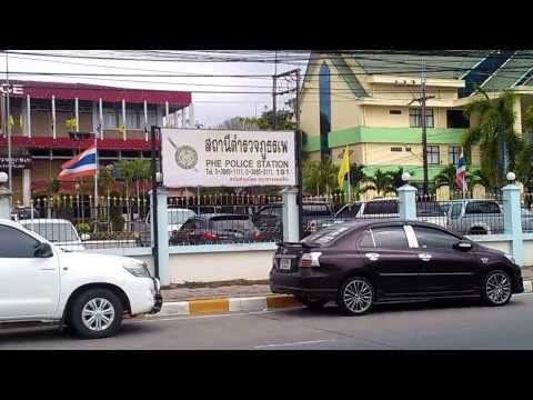 Rayong Port Thailand Lifestyle 2014 Video Review.6