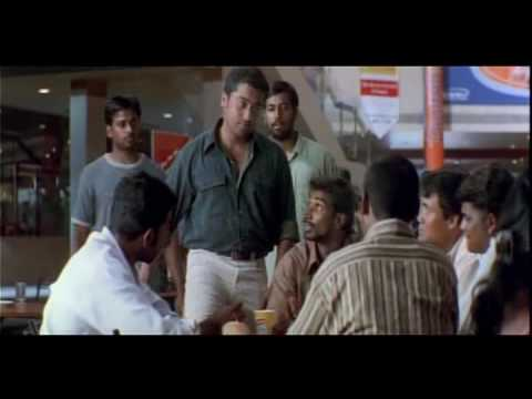 surya introduction ayutha ezhuthu HD