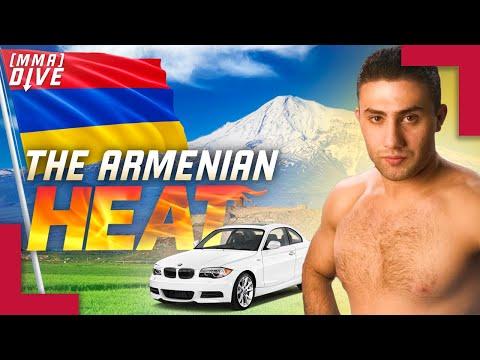Karo Parisyan: Peak Performance