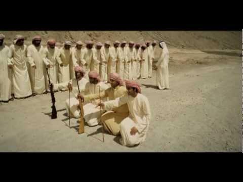 فرقة المزيود الحربية - عايش جوي (النسخة الاصلية) | قناة نجوم