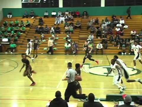 Inglewood High School vs cripi 1