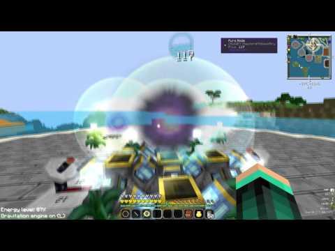 видео: [minecraft 1.7.10][thaumcraft 4.2]Как сделать супер-ноду (узел ауры) (часть 1)