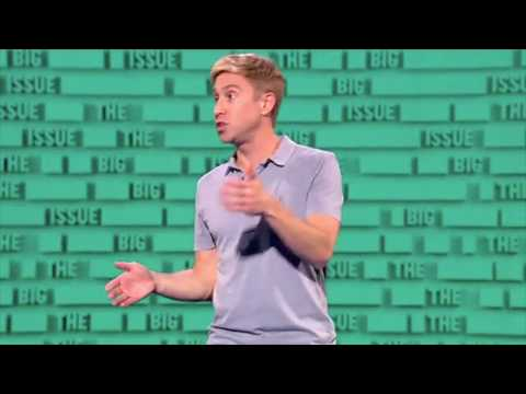 The Russell Howard Hour S01E02