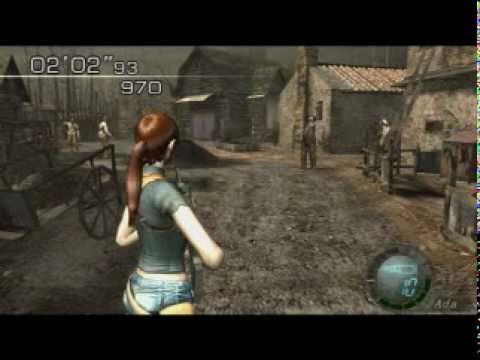 Full Download] Resident Evil 4 Mod Re Tm Claire Alternate