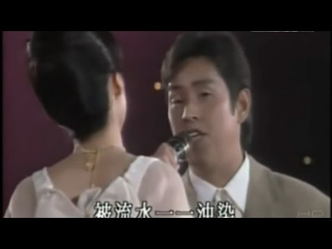 陳慧嫻1995歸來吧演唱會 03 譚詠麟 相識非偶然 逝去的諾言