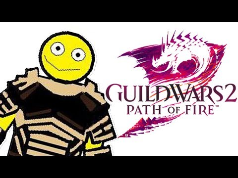For Once, I'm Actually Excited About Guild Wars 2