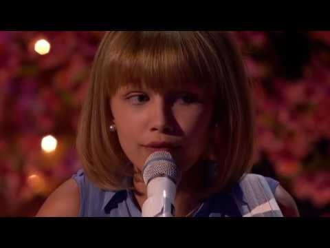 Grace VanderWaal all performances in america's got talent 2016