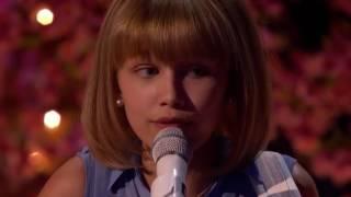 Grace VanderWaal all performances in america's got talent 2016