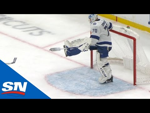 NHL Bloopers of The Month: February Edition