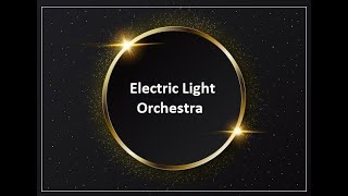 Showdown -- Electric Light Orchestra - 1973 (w/lyrics)