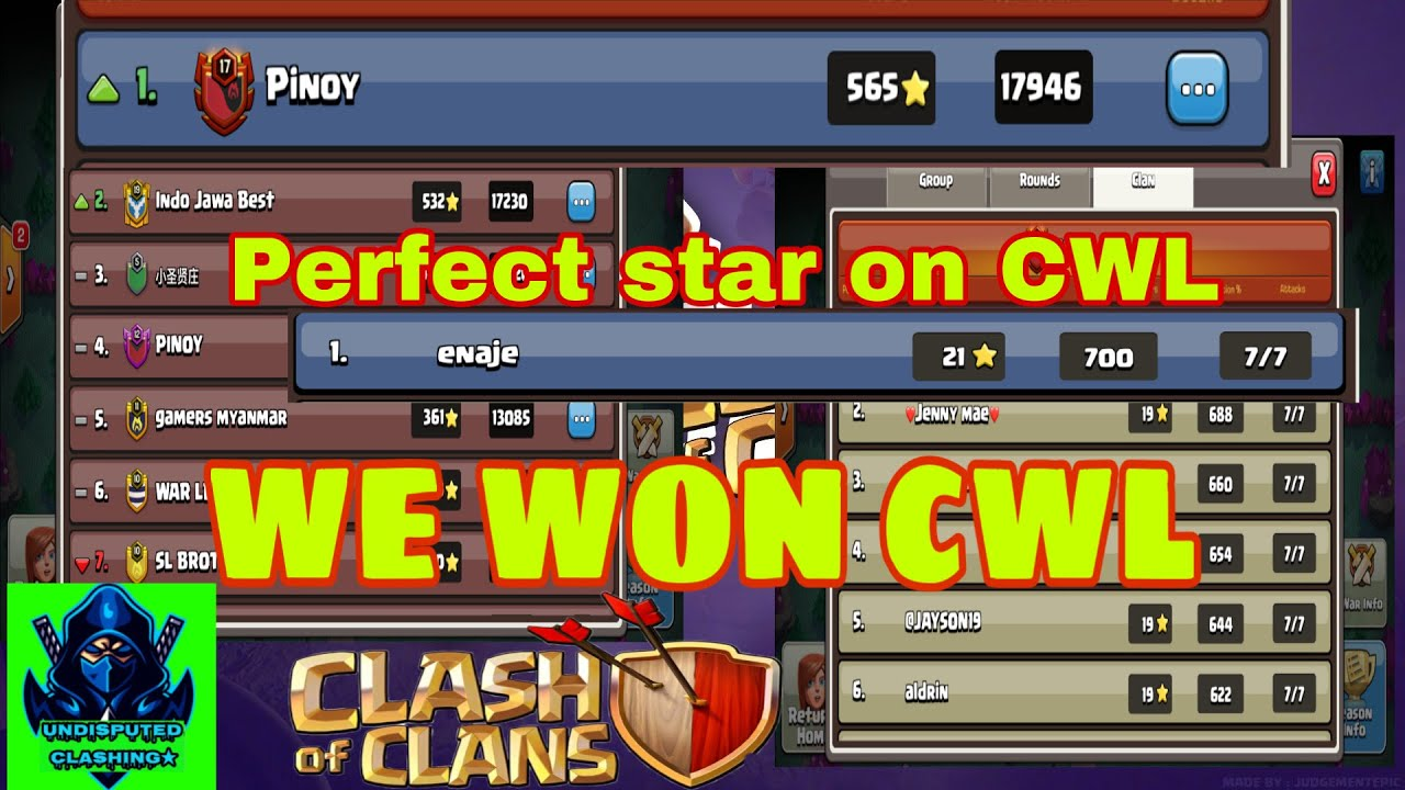 Best TH 12 CWL attack strategy 2020  CLASH OF CLANS