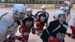 Le Dijon Hockey Club fait peau neuve