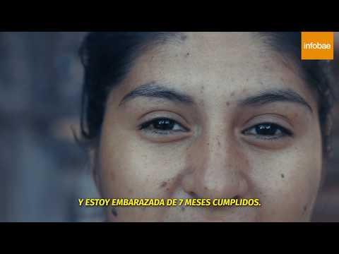 Madres adolescentes: cinco historias de una realidad que conmueve