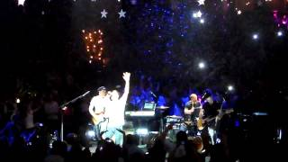 Coldplay - Oceans, A Sky Full Of Stars & Fix You (Royal Albert Hall, 1/7/14)