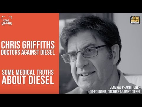 Real Media: Doctors Against Diesel