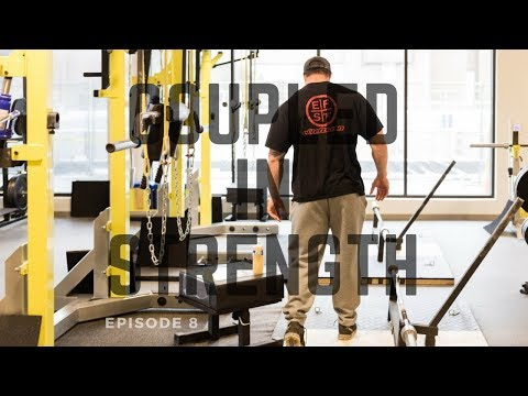 Coupled In Strength Episode 8