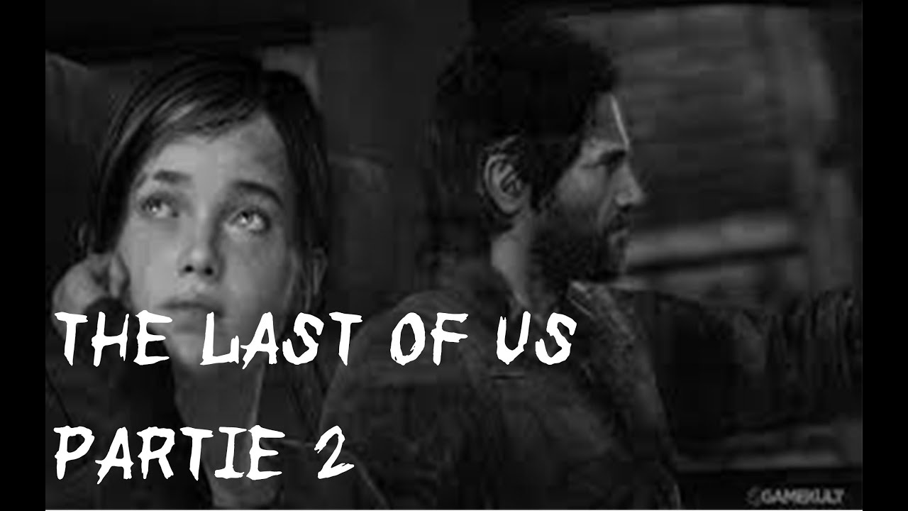 The last of us recommencer rencontre