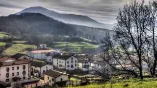 Navarra  144  AMAIUR  valle de Baztan
