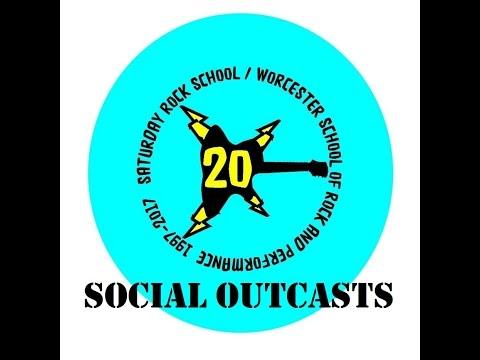 Social Outcasts at WSRP