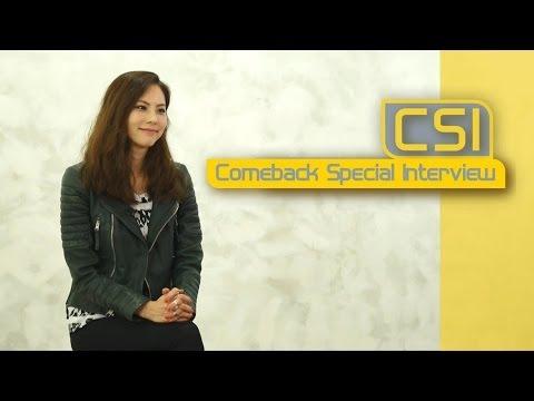CSI: Park Ji Yoon(박지윤) _ Beep(빕) & Inner Space(나의 뇌구조) [ENG/JPN/CHN SUB]