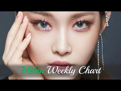 |top-100|-melon-weekly-chart,-02---08-march-2020
