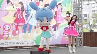 MOMO歡樂谷 - 優格姐姐 & 閻小妹 - 專輯8 簽唱會 @ 南紡夢時代