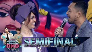 Video Cieee Rina Nose Kaget Kedatangan Fakhrul Razi - Semifinal Kilau DMD (9/3) download MP3, 3GP, MP4, WEBM, AVI, FLV Juli 2018