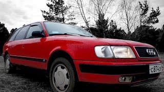Audi 100 установка полного привода Quattro Эпизод 1 / КраSный Овощ(Ауди 100 установка Quattro. Ссылка на 2 эпизод https://www.youtube.com/watch?v=n4tgJztssk8 Ни кому не секрет, что каждый владелец..., 2016-02-13T16:06:10.000Z)
